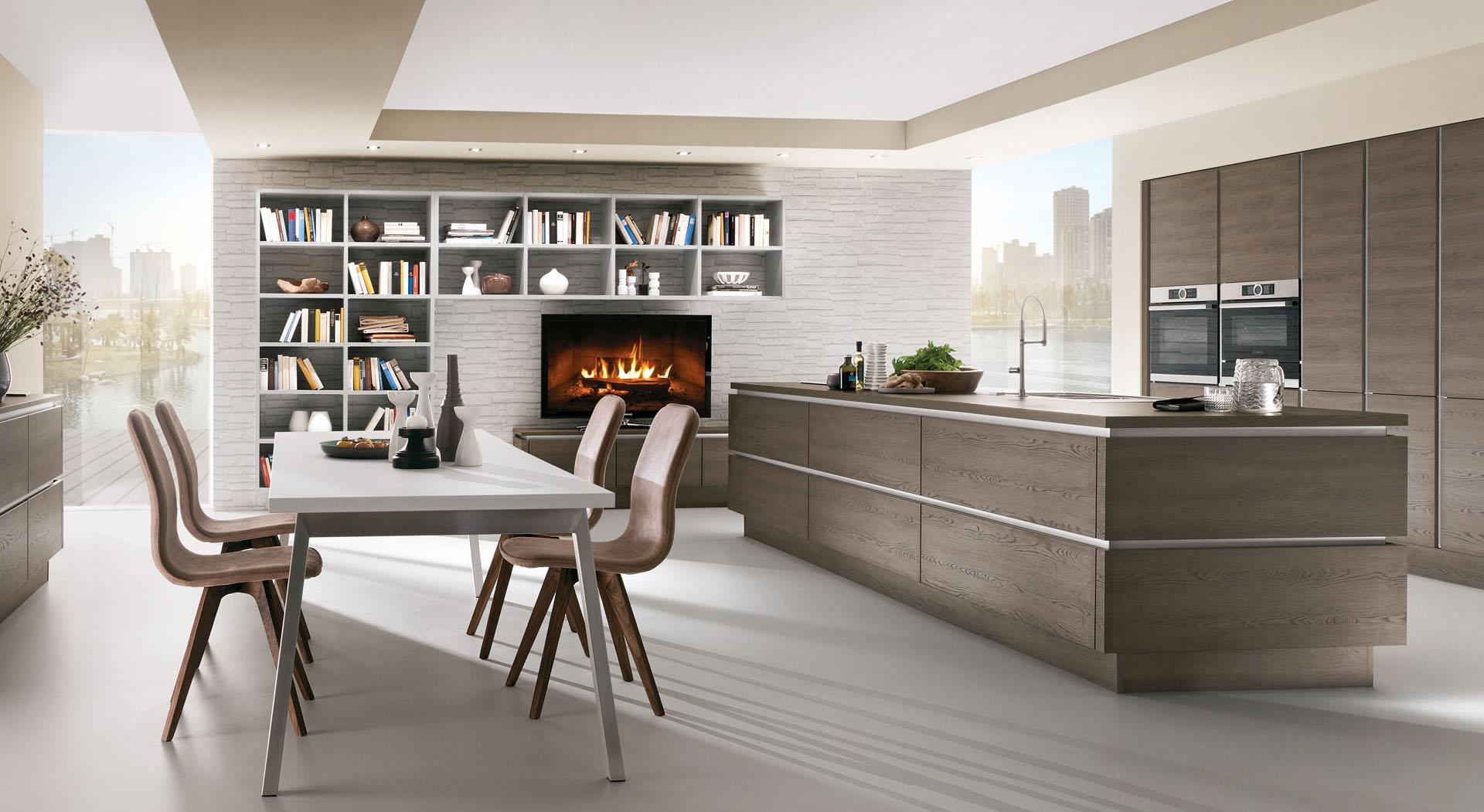 Cuisine melun eco cuisine melun 77 votre cuisine tout compris - Model keuken ...