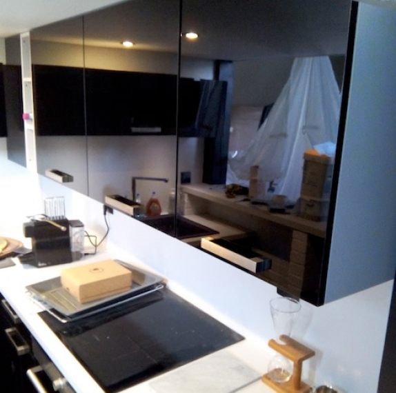 avis eco cuisine melun magasin cuisiniste seine et marne 77. Black Bedroom Furniture Sets. Home Design Ideas